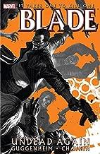 Blade Vol. 1: Undead Again (Blade (2006-2007))