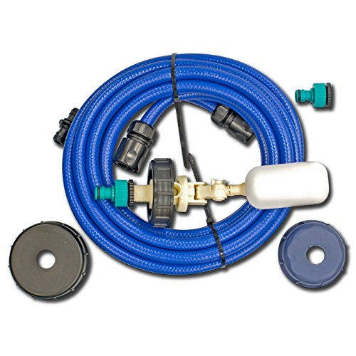 Towsure Universal Mains Water Adaptor Kit