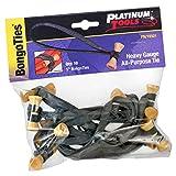 Platinum Tools Industrial BongoTies 19501 ~ 10 Pack ~ Manufactured by BongoTies - Distributed by Platinum Tools