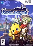 Final Fantasy Tales: Chocobos Dungeon (Nintendo Wii) [importación inglesa]