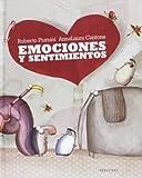 Emociones y sentimientos (Álbumes ilustrados)