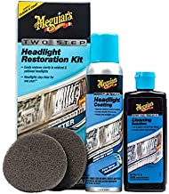Meguiar's Headlight Restore 2step