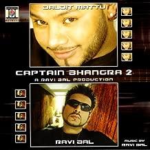 capitán bhangra da