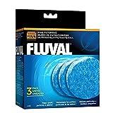Fluval FX5 Fine Filter Polishing Pad - 3-Pack