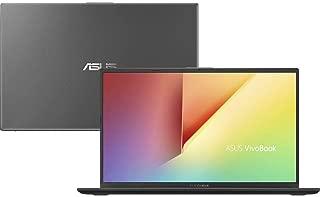 "Notebook Asus X512Fa-Br566T 8ª Intel Core I5 4Gb 4Gb Ram , Hd 1Tb , Tela De 15,6"" Windows 10 - Cinza Escuro"