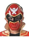 Rubie's-déguisement officiel - Saban - Accessoire Pour Déguisement Masque Dur Power...