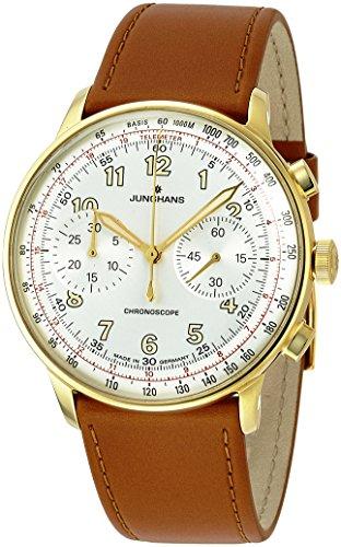 Junghans Meister Telemeter Automatik Chronograph 027/5382.00