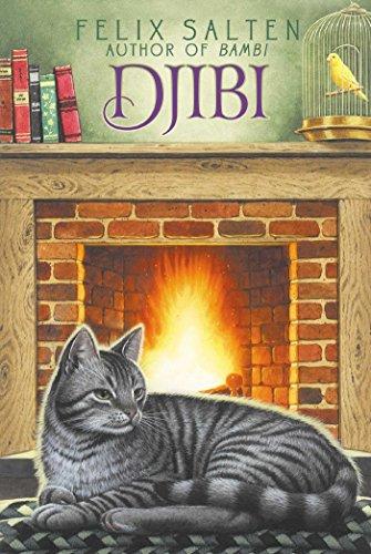 Djibi (Bambi\'s Classic Animal Tales) (English Edition)