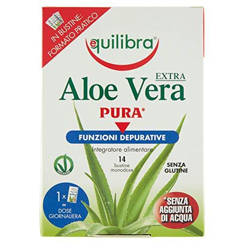 Equilibra Aloe Vera - 14 Bustine