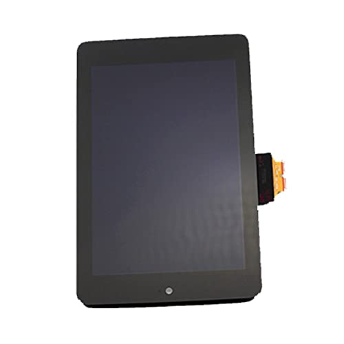 OEM ASUS GOOGLE NEXUS 7 2012 ME370TG REPLACEMENT-WORKING LCD-CRACKED DIGITIZER