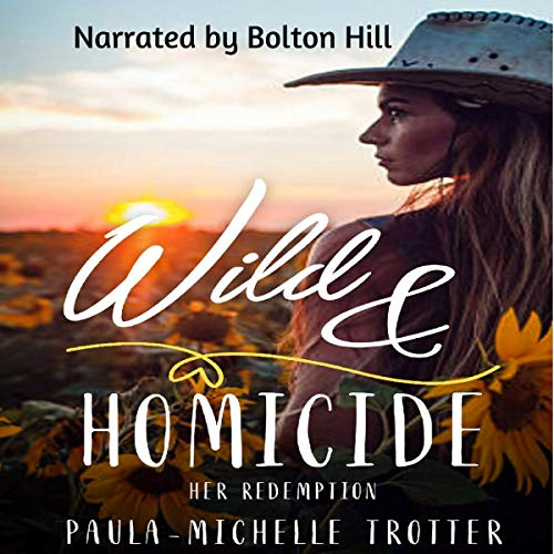Wild and Homicide: Her Redemption Titelbild