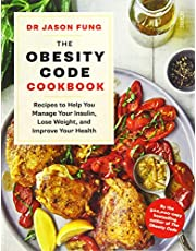 Fung, J: Obesity Code Cookbook