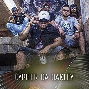 Cypher da Oakley