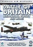 Classic Air Displays Battle of Britain Memorial Flight [DVD]