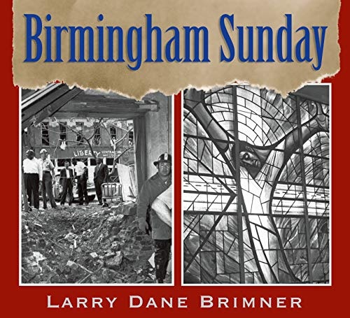 Birmingham Sunday (English Edition)