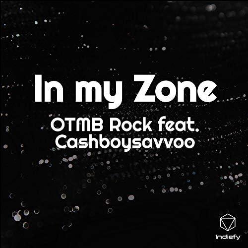 OTMB Rock feat. Cashboysavvoo
