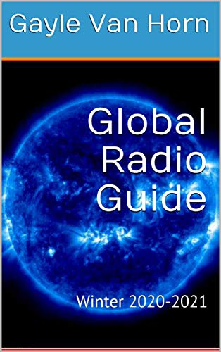 Global Radio Guide: Winter 2020-2021 (English Edition)