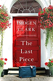 The Last Piece by [Imogen Clark]