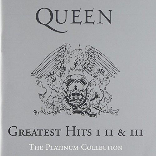 Greatest Hits I, II & III - Platinum Collection