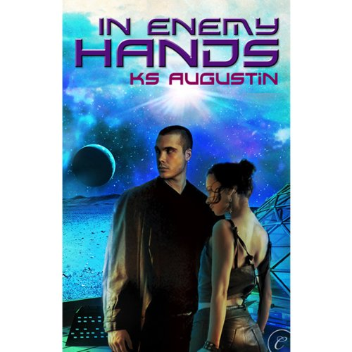 In Enemy Hands audiobook cover art