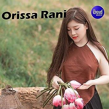 Orissa Rani