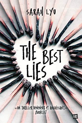 The Best Lies par [Sarah Lyu, Mathias Lefort]