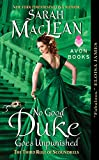 No Good Duke Goes Unpunished: The Third Rule of Scoundrels (Rules of Scoundrels Book 3) (English Edition)
