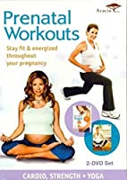 Prenatal Workouts [DVD] [Import]