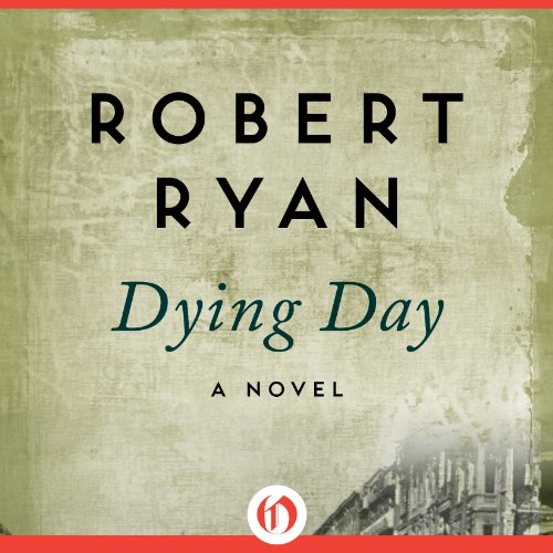 Dying Day audiobook cover art
