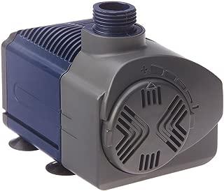 Quiet One Lifegard Aquarium Pump, 317-Gallon Per Hour