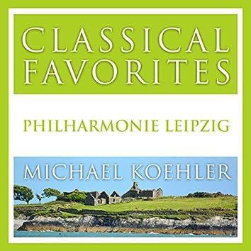 Classical Favorites (Live Leipzig 2016)