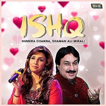 Ishq - Single