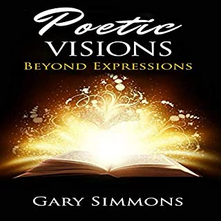 Poetic Visions: Beyond Expressions audiobook cover art
