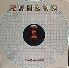 kansas vinyl confessions