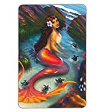 Welcome to the Islands Hawaii Playing Cards Mermaids Coral