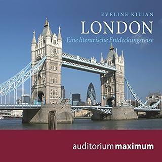 London: Eine literarische Entdeckungsreise Titelbild