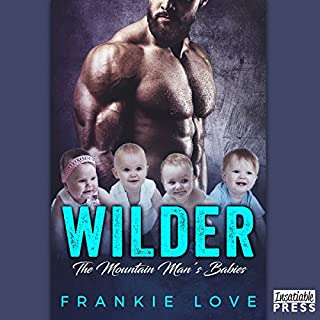 Wilder cover art
