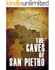 The Caves of San Pietro