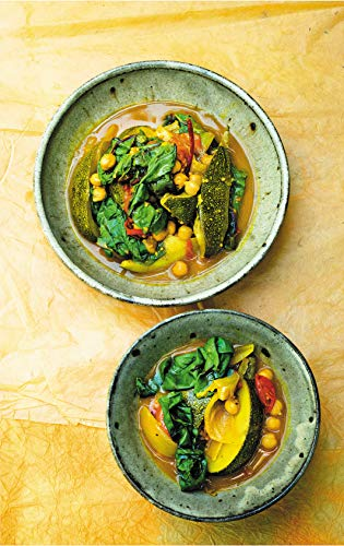 Greenfeast: Spring, Summer (Cloth-covered, flexible binding): The Sunday Times bestselling seasonal vegetarian cookbook with delicious and healthy plant-based recipes