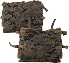 ILBE Removable Radio Pouch with Straps Gen 2