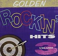 Golden Rockin Hits 3 by Golden Rockin' Hits