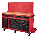 Milwaukee 48-22-8560 ELEC TOOL Mobile Workbench, 60', Multicolor