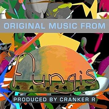 Original Music from Fungis