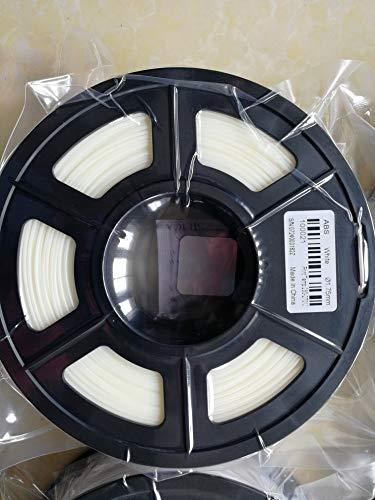 PLA Filament,3D Pen Refills,10 Colors,16 Ft/5M Each,1.75mm PLA,Dimensional Accuracy ±0.02,Vacuumed Sealed Package(Random Colors)