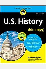 U.S. History For Dummies Kindle Edition