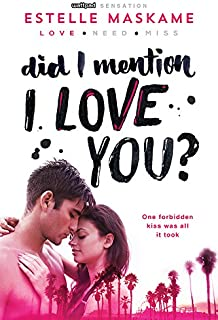 Did I Mention I Love You? (Did I Mention I Love You (DIMILY) Book 1)
