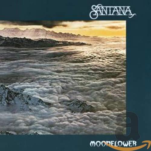 Santana: Moonflower (Audio CD)