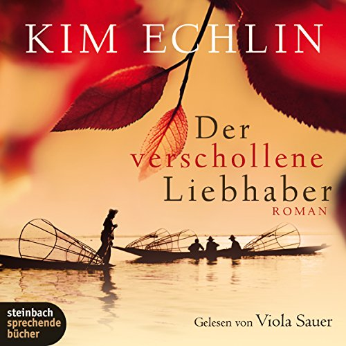 Der verschollene Liebhaber audiobook cover art