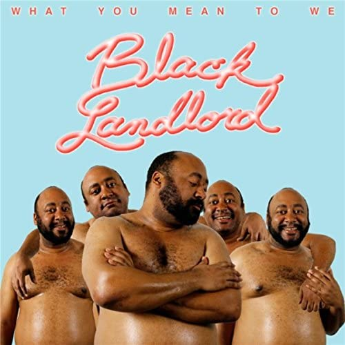 Black Landlord