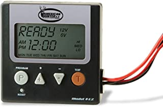 AMERICAN HUNTER 1006692 6/12V Digital Timer